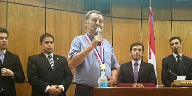 BRAULIO MACIEL
