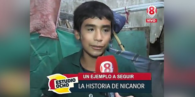 NICANOR