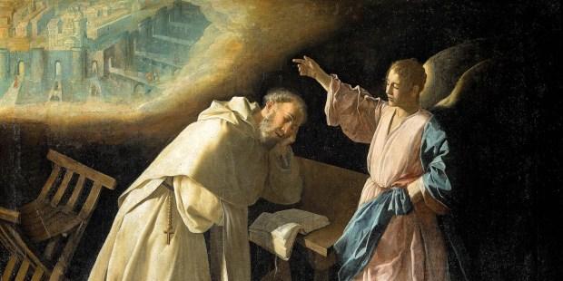 ST PETER NOLASCO