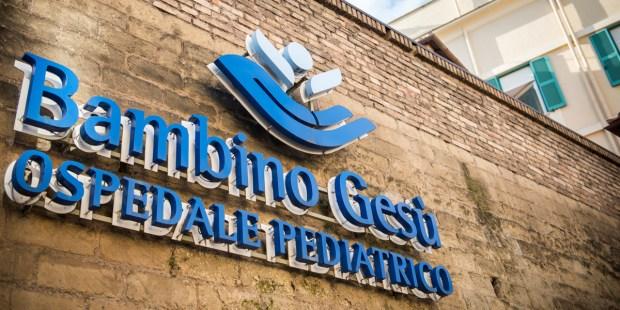 BAMBINO GESU HOSPITAL