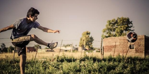 FOOTBALL;