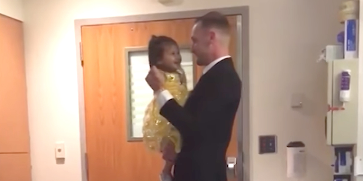 DAD,DAUGHTER,DANCE,CHEMO