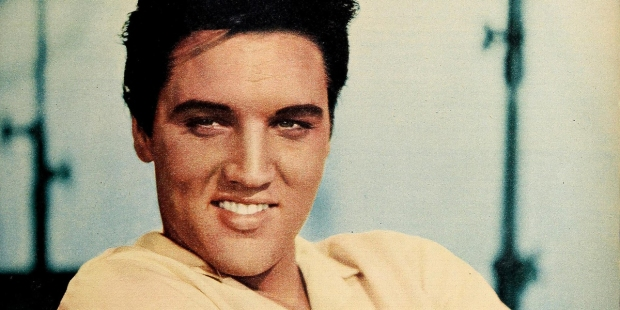 ELVIS,ROCK AND ROLL