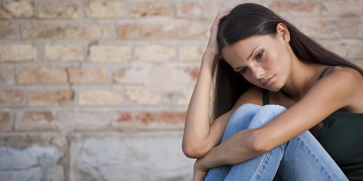 GIRL,DEPRESSED