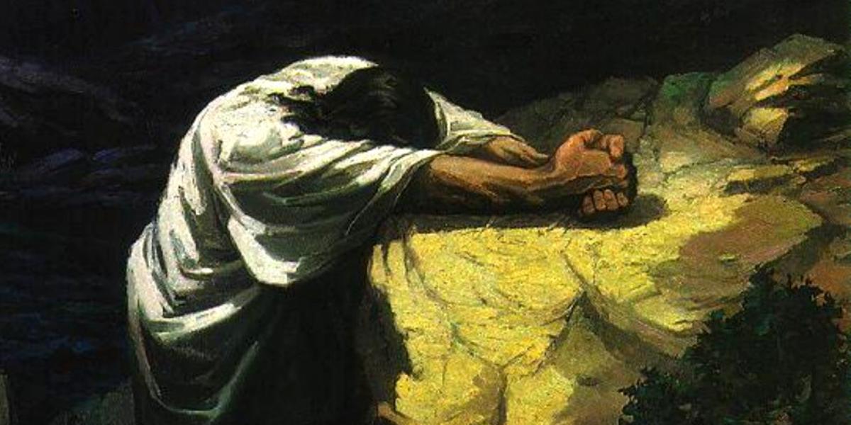 JESUS,PRAYER,PRAYING