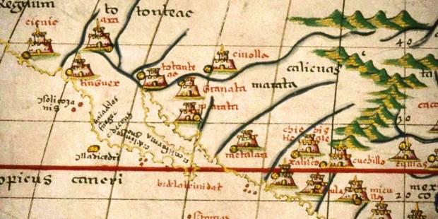 web3 map california cibola us mexico joan martinez biblioteca digital hispc3a1nica cc by nc sa