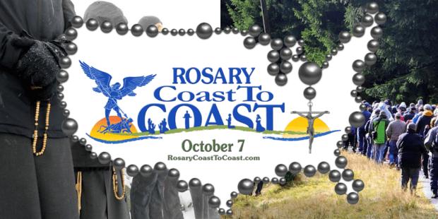 rosary coast to coast