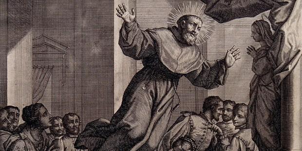 JOSEPH OF CUPERTINO