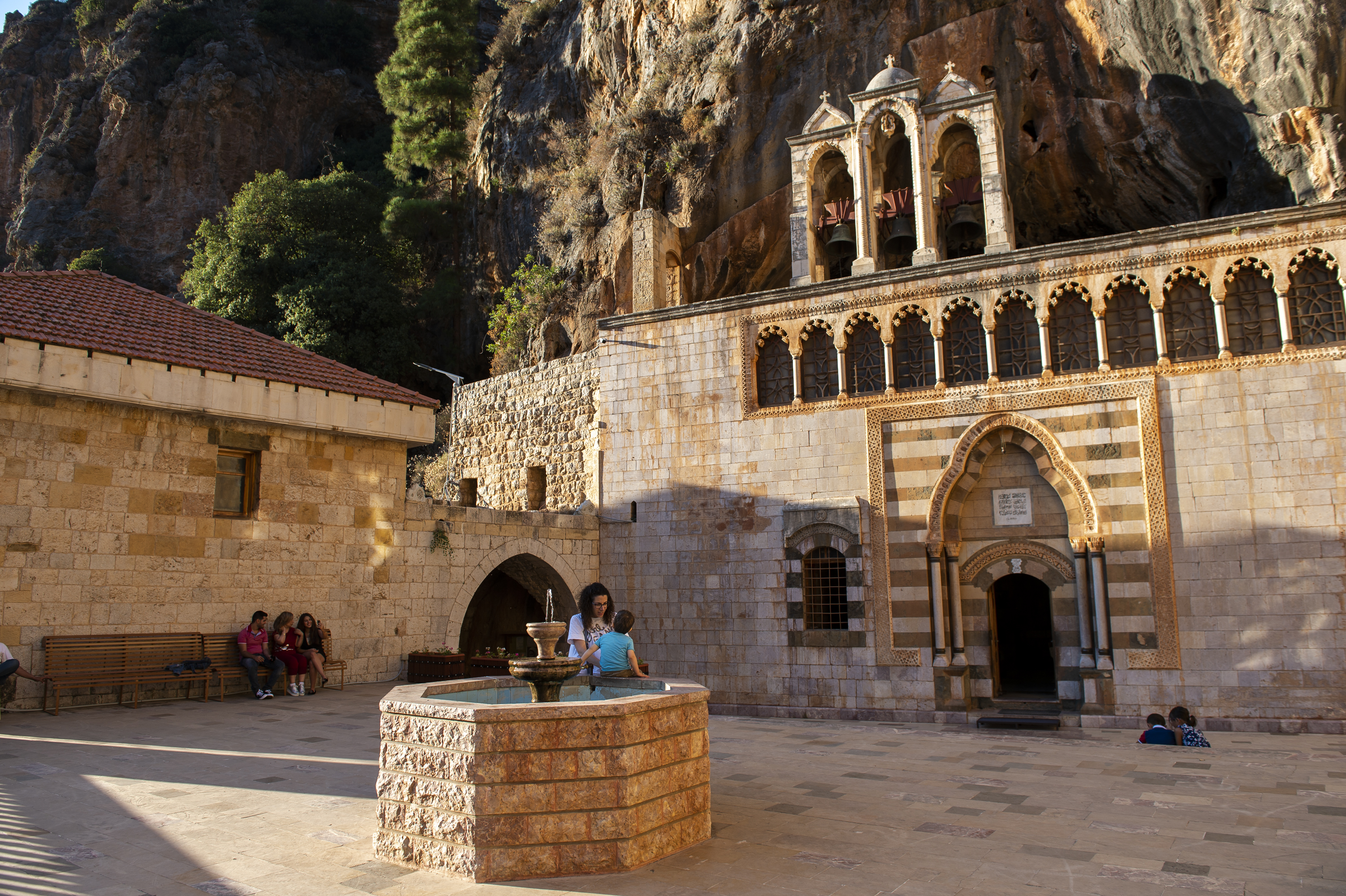 KADISHA,ST ANTHONY
