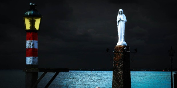 OUR LADY OF THE SEA