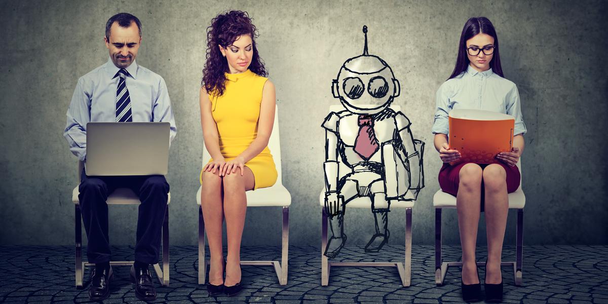 JOB,INTERVIEW,ROBOT