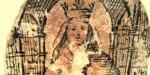 VIRGIN OF COROMOTO,APPARITION