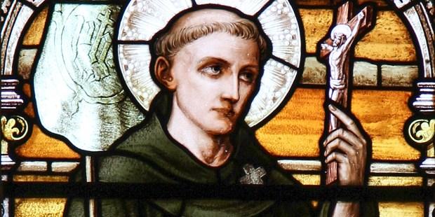 JOHN OF CAPISTRANO