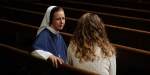 SISTERS OF LIFE,DISCERNMENT