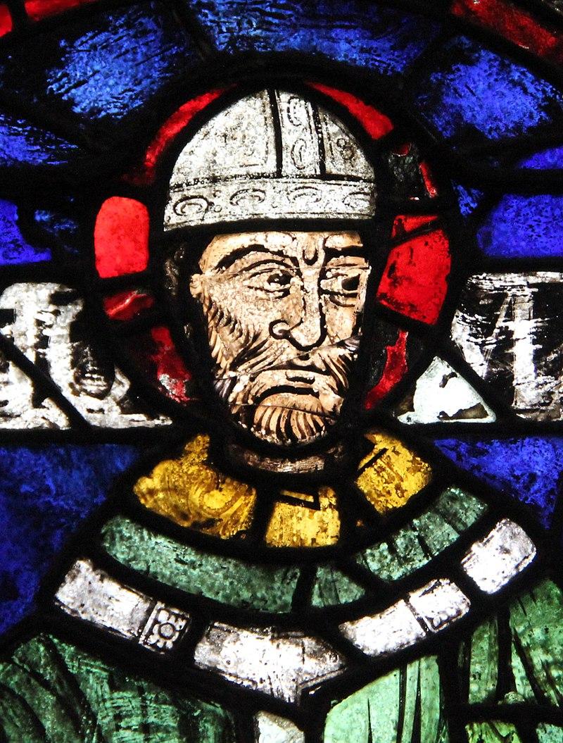 ST. THOMAS BECKET,MILITARY