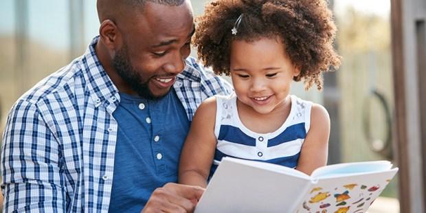 12 ideas para fomentar la lectura de los niños en casa