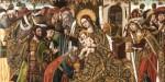 OUR LADY,CHLD JESUS,BRANT PITRE