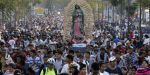 PILGRIMAS; OUR LADY OF GUADALUPE