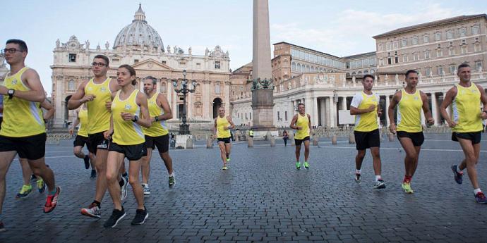 Athletica Vaticana