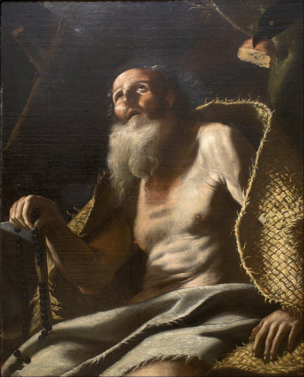 PAUL HERMIT