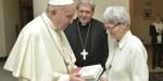 POPE BERNADETTE MORIAU