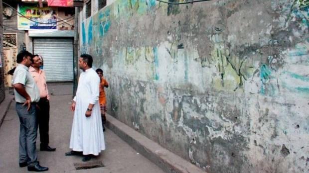 Paquistão lei blasfemia