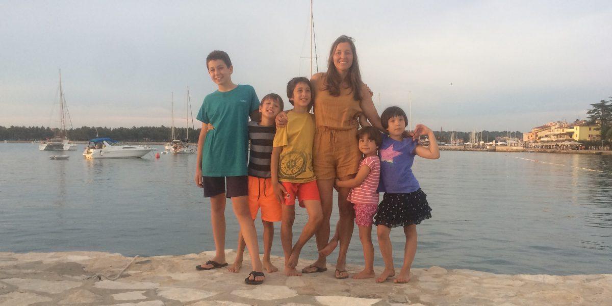 FAMILY TOMINŠEK