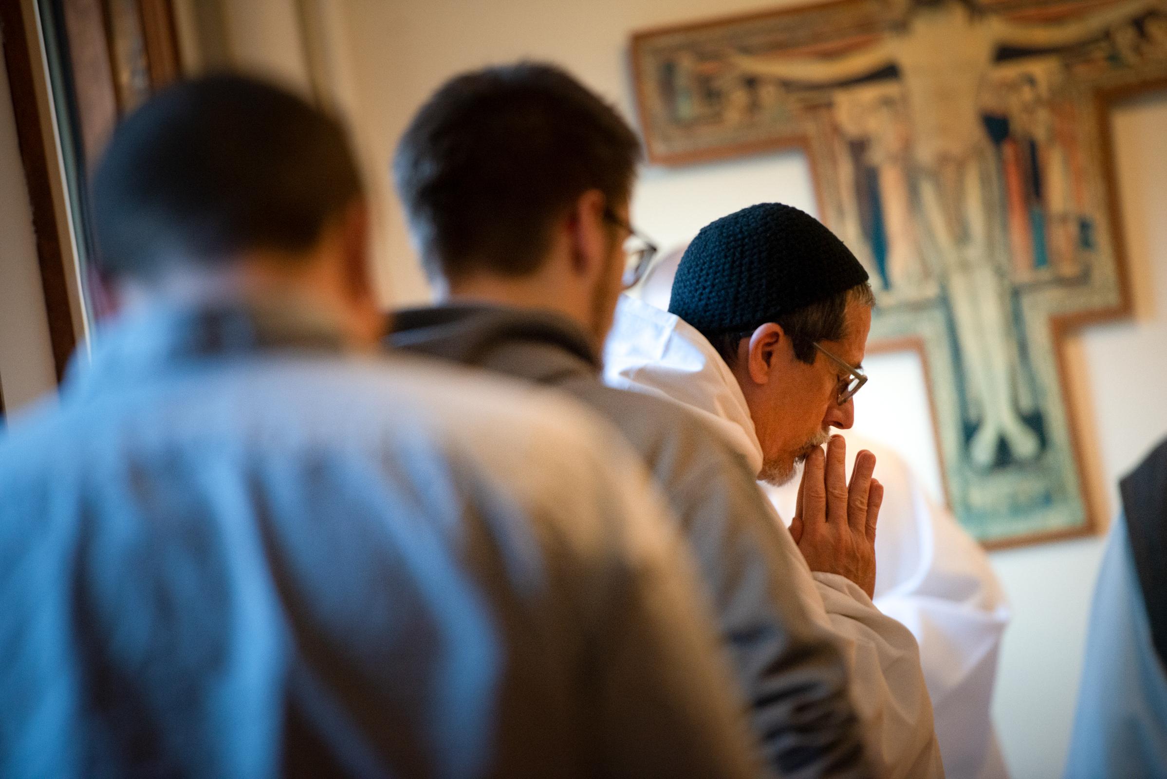 FRANCISCAN FRIARS OF THE RENEWAL,CATHOLIC