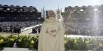 PAPIEŻ FRANCISZEK W ZJEDNOCZONYCH EMIRATACH ARABSKICH