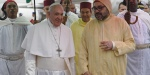 Pope Francis MOROCCO