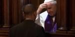 POPE CONFESSING