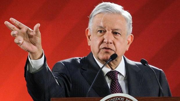 Andres Manuel López Obrador