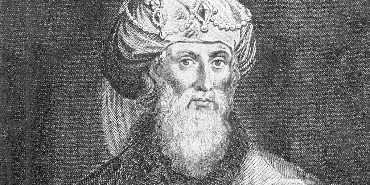 FLAVIUS JOSEPHUS