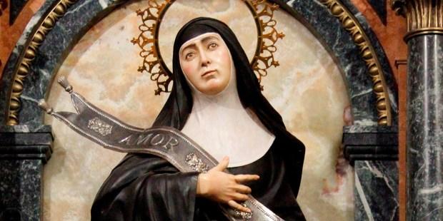 MARIA JOSEFA DEL CORAZON DE JESUS