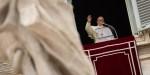 VATICAN POPE FRANCIS REGINA CAELI