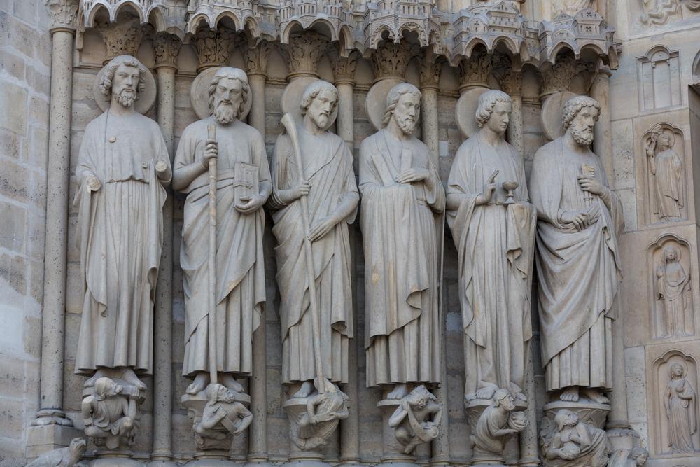 Notre Dame Apostles