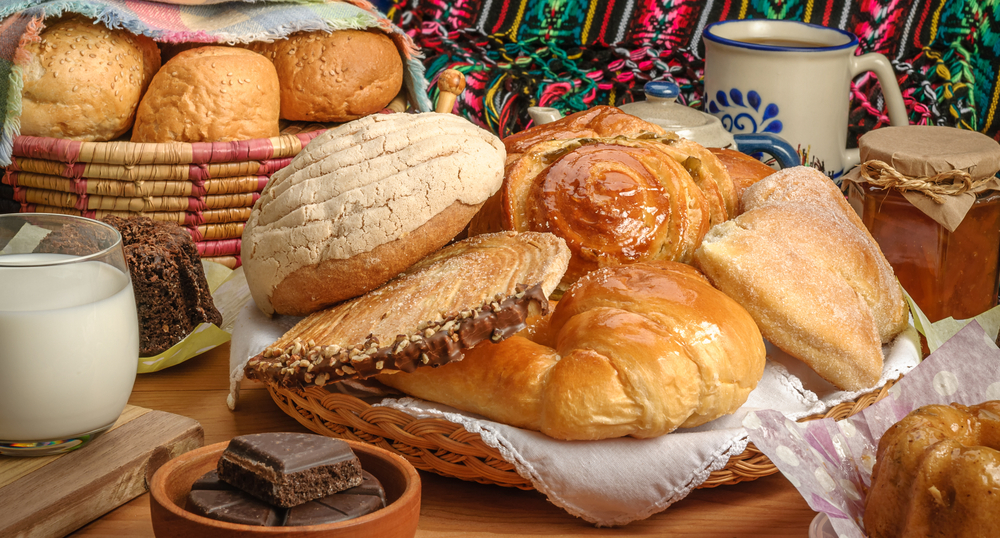 mexican bakery