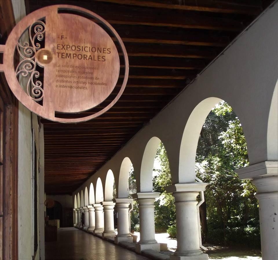 MUSEO COLONIAL SAN FRANCISCO