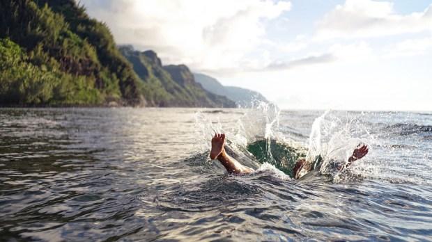 Splash Jump