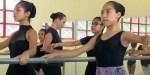 PERU BALLET CLASSES