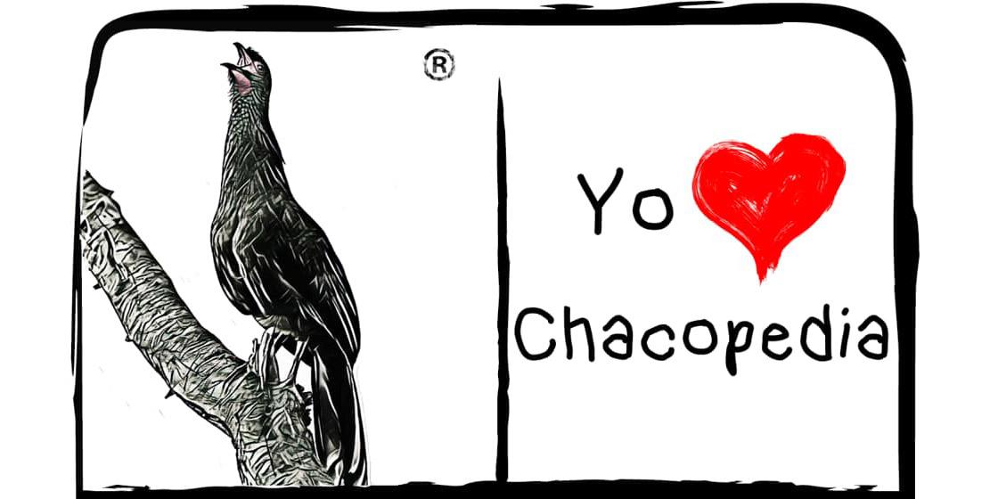 CHACOPEDIA