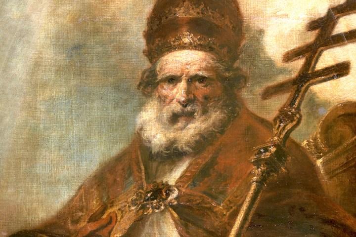 POPE LEO I