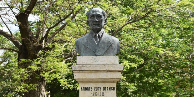 ANDRES ELOY BLANCO