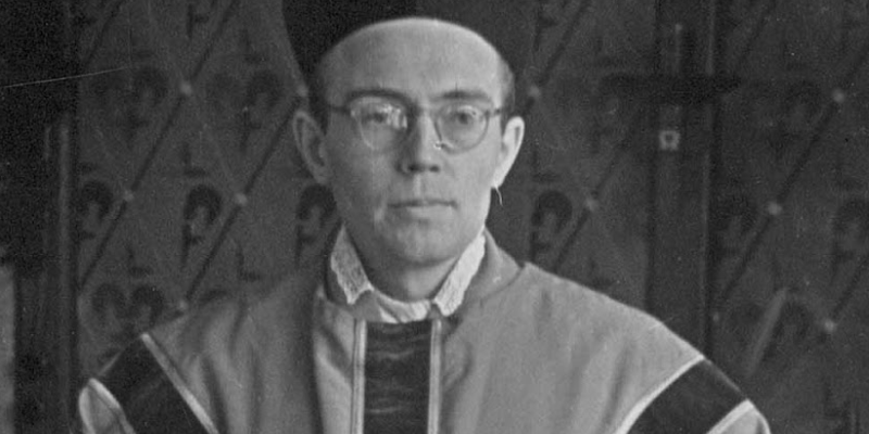 Beato Karl Leisner