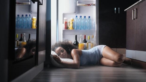 sleep summer