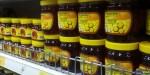 Honey supermarket