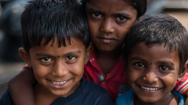 INDIA KIDS; BOYS