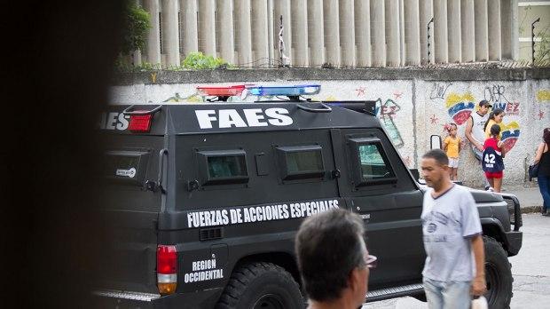 FAES VENEZUELA