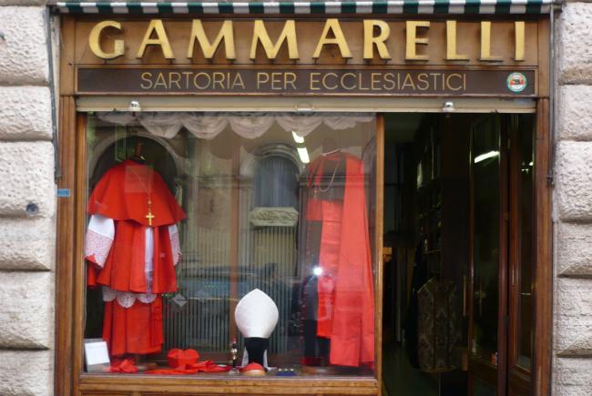 GAMMARELLI