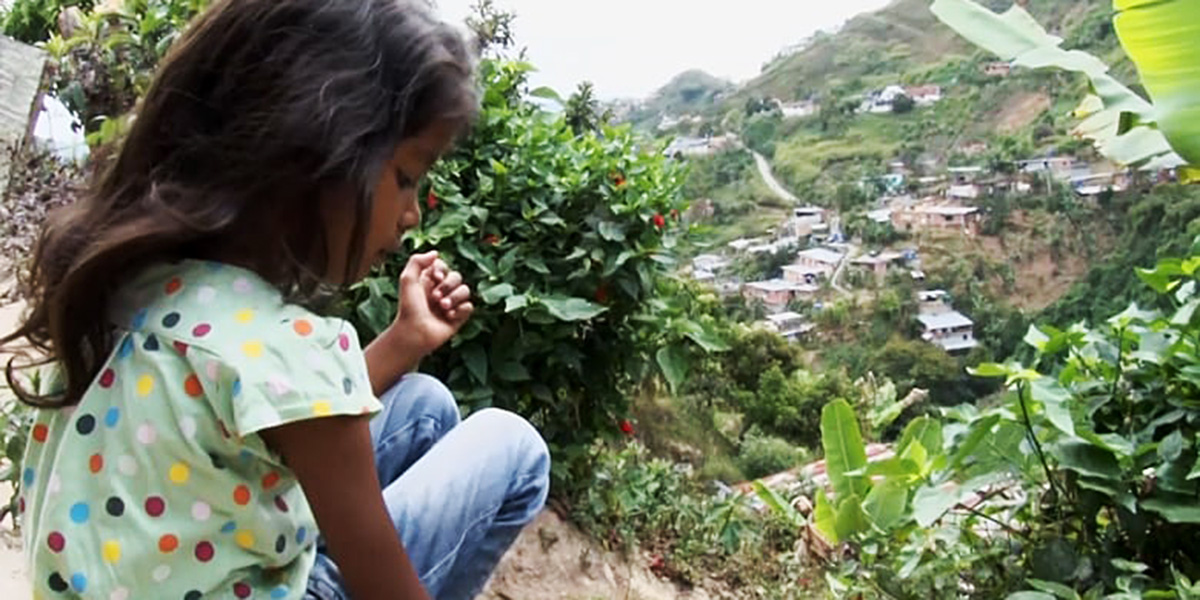 VENEZUELA RESILIENCIA